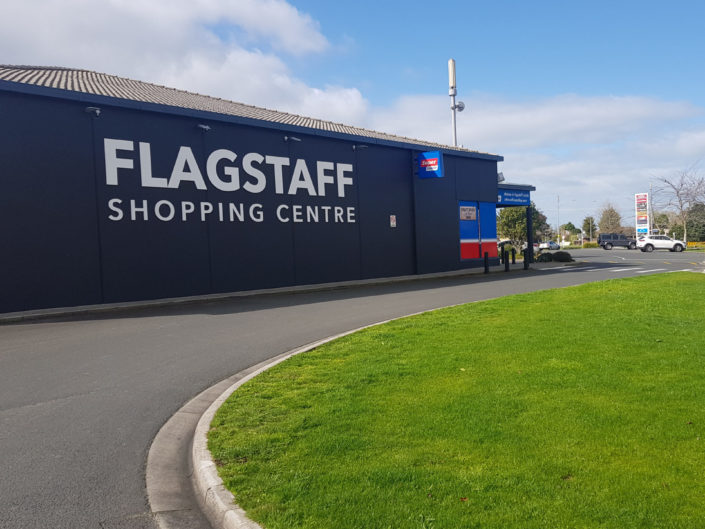 Flagstaff Shopping Centre