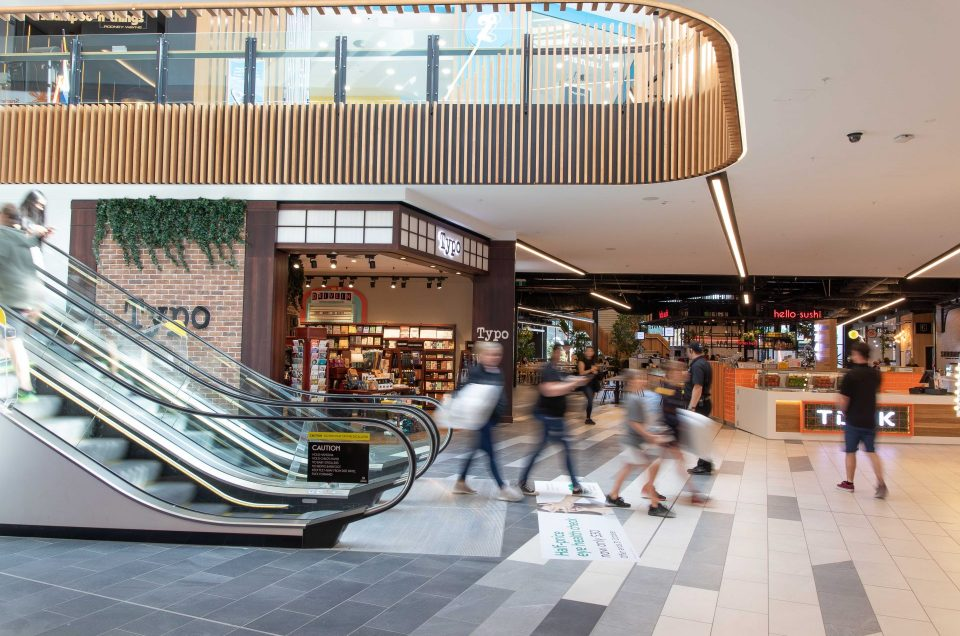 Oyster's Strategic Acquisition of Tauranga Crossing Provides New Investment Opportunity