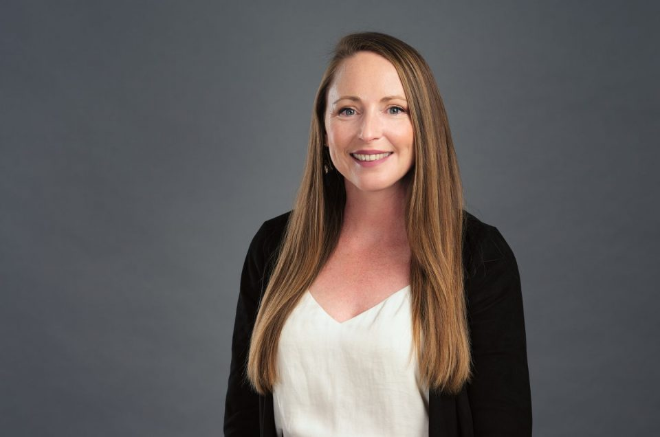 Oyster Welcomes Kerryn Strong as Head of People and Culture